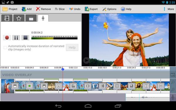 Videopad Video Editor 7.51 скачать бесплатно для Windows ...
